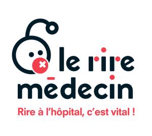 Logo_Rire_Médecin